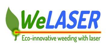 Logo WeLaser